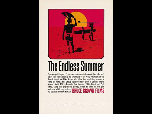 The endless summer エンドレスサマー】 当店限定